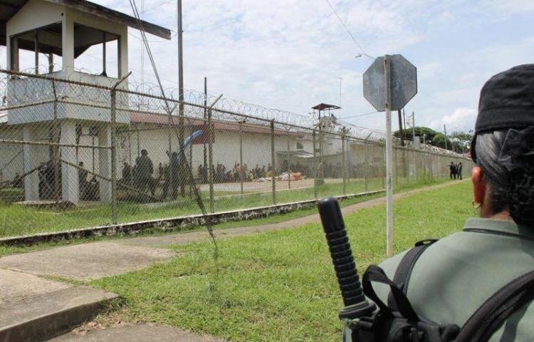 Por masacre de La Joyita, reo que había salido de prisión, deberá cumplir arresto provisional
