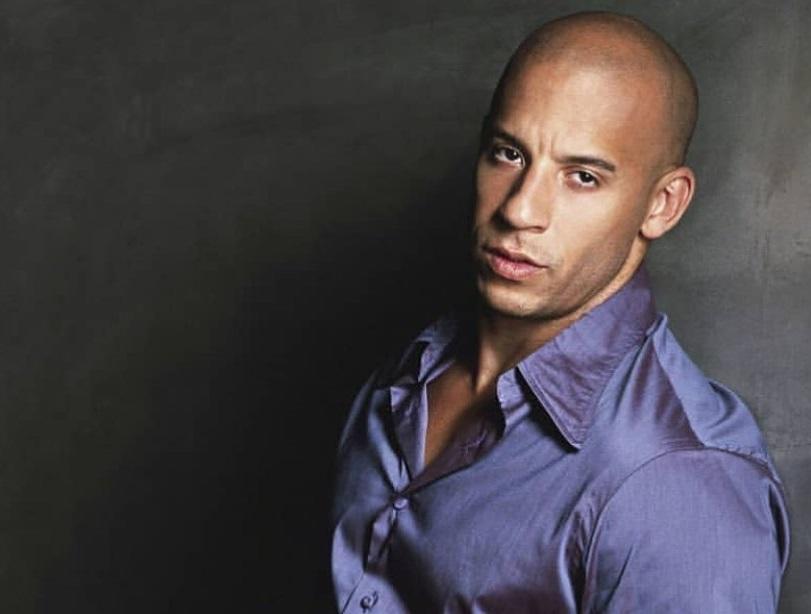 Vin Diesel sigue causando revuelo por su participación en el remix del dominicano El Alfa