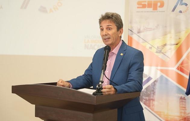 Industriales de Panamá piden al Gobierno políticas para impulsar el sector
