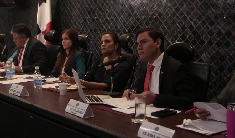 Juan Diego Vásquez dice que  no  podrán  intimidarlo  en la Asamblea Nacional