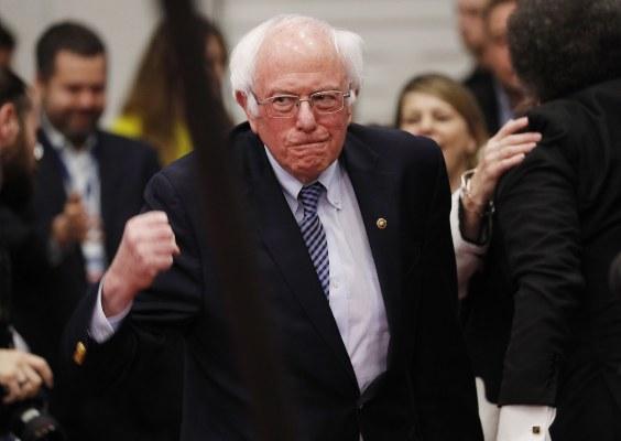 Primarias  demócratas en Nuevo Hampshire dejan dos candidatos favoritos