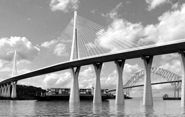 Cuarto puente y la Línea 3