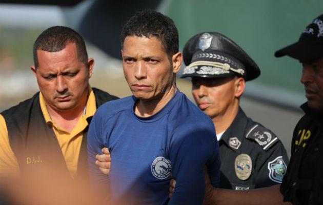 Gilberto Ventura Ceballos y las transacciones bancarias de sus presuntos colaboradores