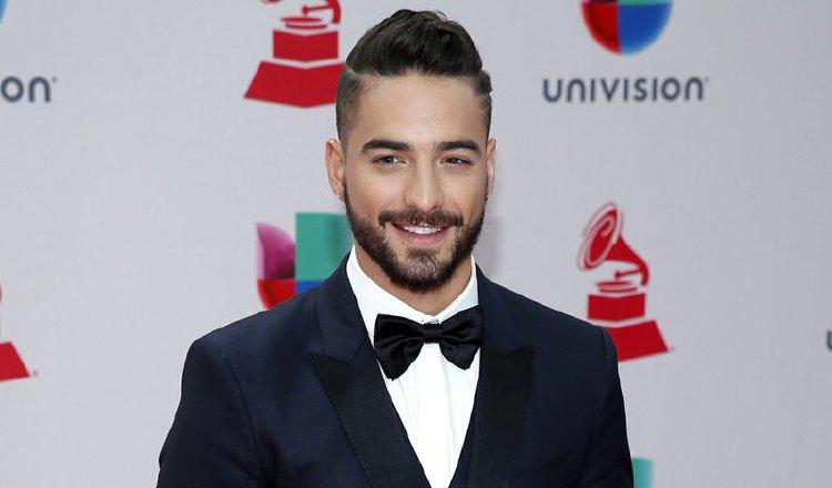 Maluma: 'El que dijo que soy gay, que me preste a la novia'