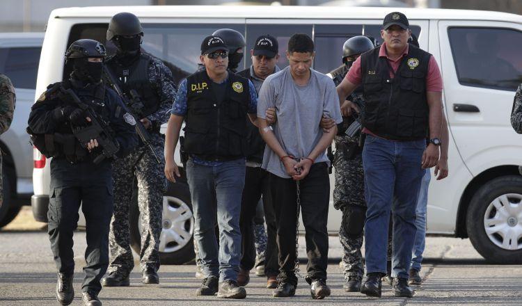 Caso Ventura Ceballos: separan a policías y allanan residencias en Chiriquí