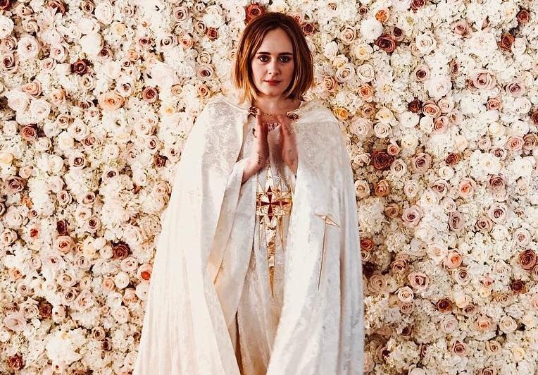 Adele luce irreconocible