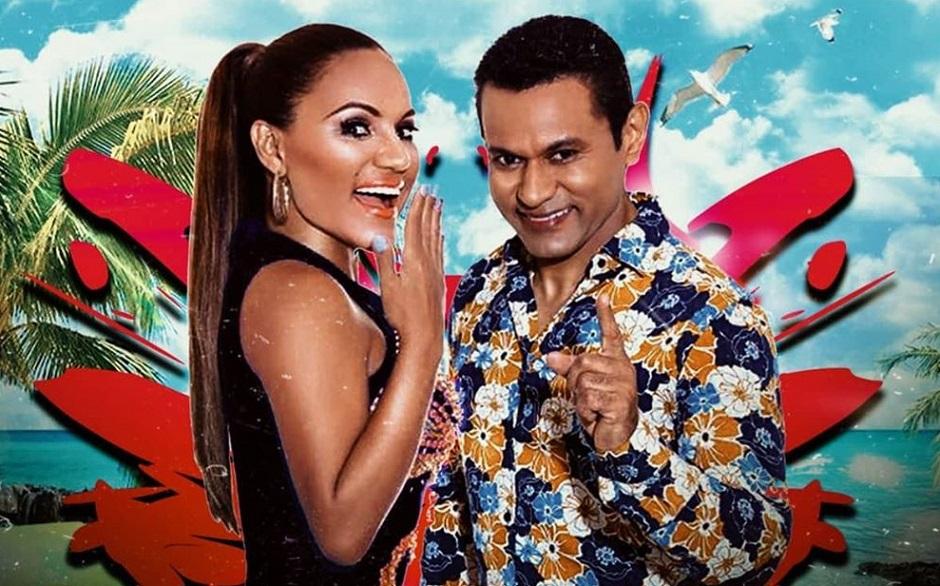 ¡Video de 'El Swing' de Samy y Sandra Sandoval ya está  listo!