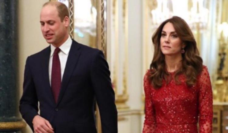 Duques de Cambridge tomarán un descanso de sus deberes