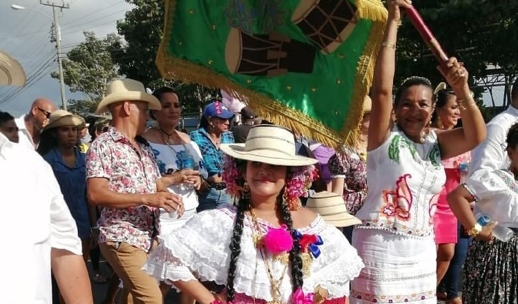 Ley conserva tradición de Cumbia Chorrerana