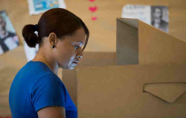 Suspenden elecciones municipales dominicanas por problemas técnicos