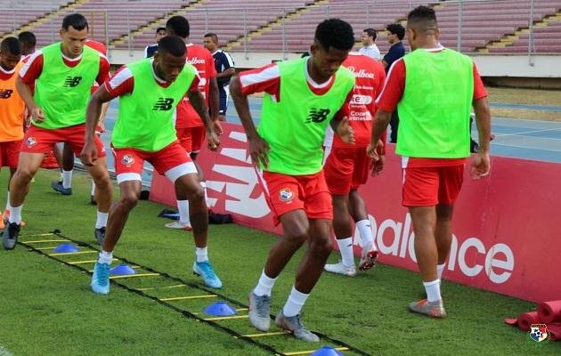 El Salvador será el tercer amistoso que tendrá Panamá en inicio de año