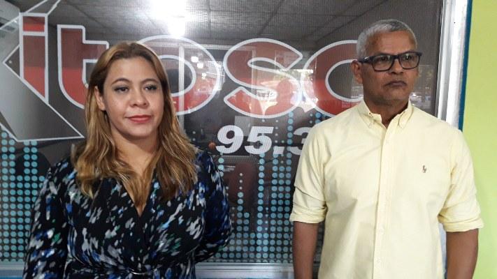 Pareja de Gilberto Ventura Ceballos asegura que no participó de su evasión de la Nueva Joya