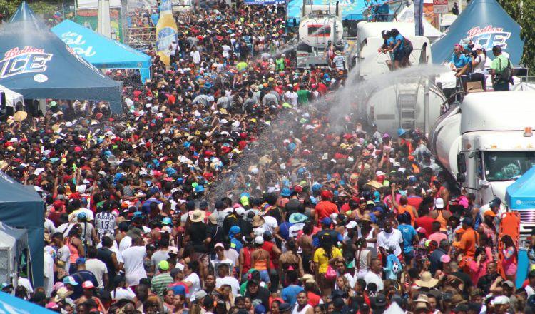 Más de 860 personas bajo observación del Minsa, por el coronavirus, no podrán carnavalear