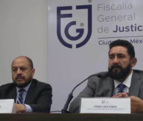 México está conmocionado por el secuestro y asesinato de la pequeña Fátima