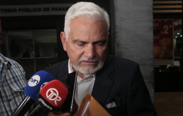 Concluye indagatoria contra excónsul Jaime Lasso por caso Odebrecht