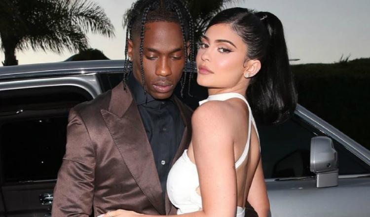 Posible reconciliación entre Kylie y Travis
