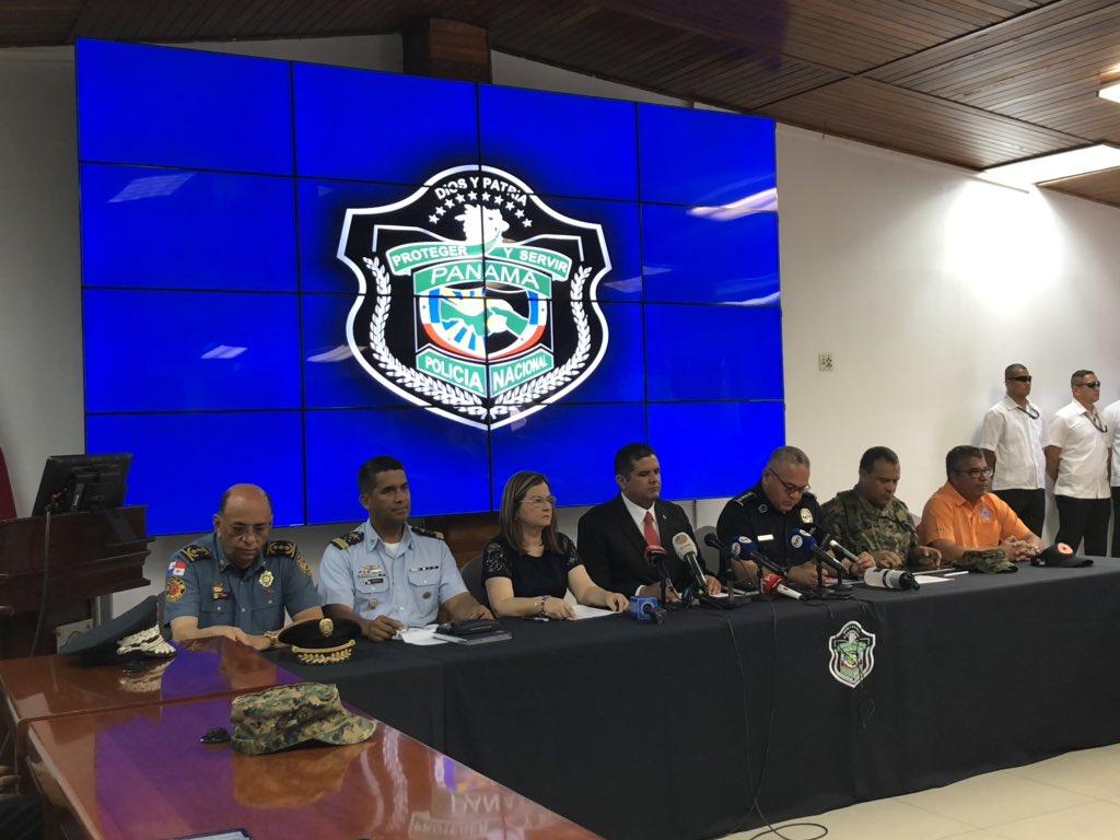 """Arranca operativo """"Guardianes 2020"""" para el carnaval capitalino"""