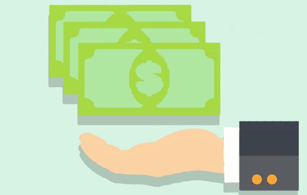 El aumento de salario ha ayudado a mantener la expansión económica de EE.UU.
