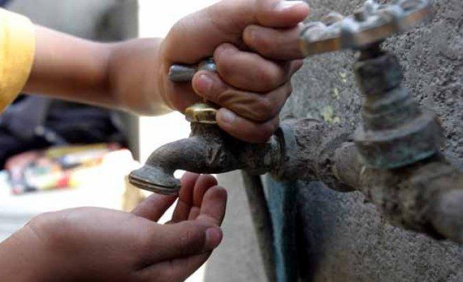 ¿Ya sabes cuáles son los lugares que se quedarán sin agua potable durante carnavales?
