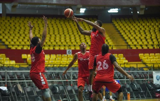 Selección panameña de baloncesto intentará cambiar la imagen adversa que dejó