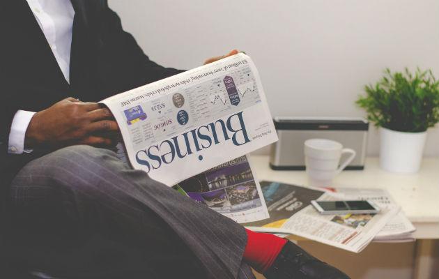 James Murdoch planea apostar en grande en negocios sustentables