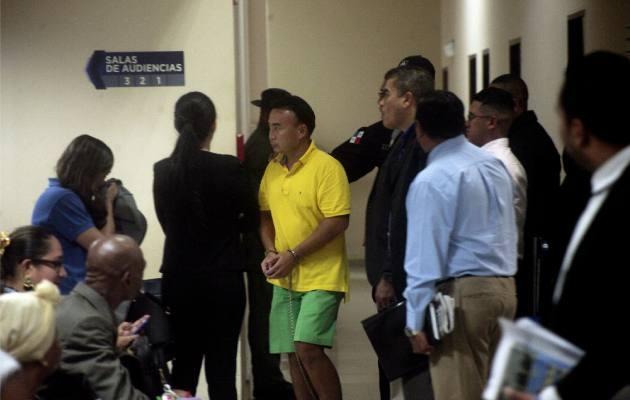 Tribunal de Apelaciones ratifica detención provisional de Tony NG