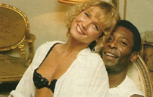 Xuxa, expareja de Pelé, recuerda el calvario de infidelidades que vivió al lado del jugador