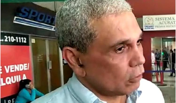 Juez le niega petición de libertad vigilada a  Rafael Guardia Jaén