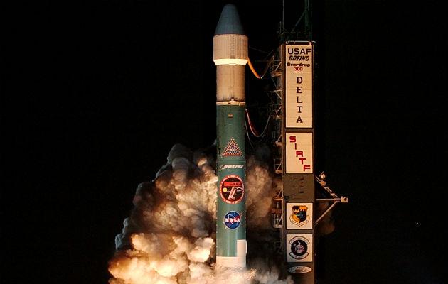 Concluye larga misión de un gran explorador espacial