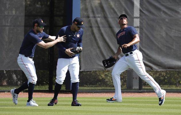 Amenaza de pelotazos, palizas contra los Astros y críticas a Rob Manfred es lo que reina en la MLB