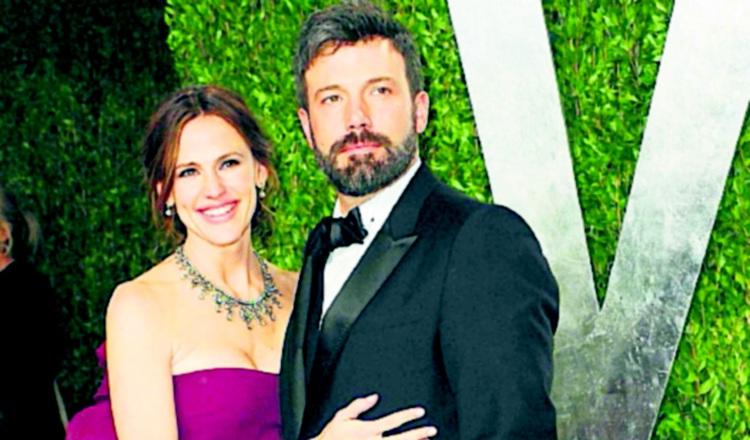 Ben Affleck: 'El mayor arrepentimiento de mi vida es mi divorcio de Jennifer Garner'