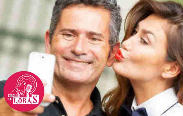 Círculo de Lobas: ¿Cómo disfrutar un noviazgo después de los 40?