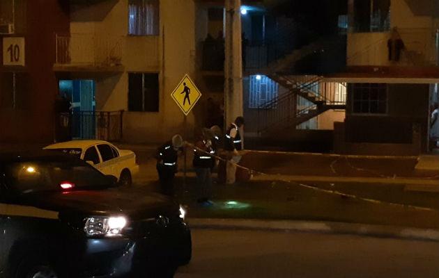 Pistoleros asesinan a un adolescente de 17 años en Nueva Providencia, Colón