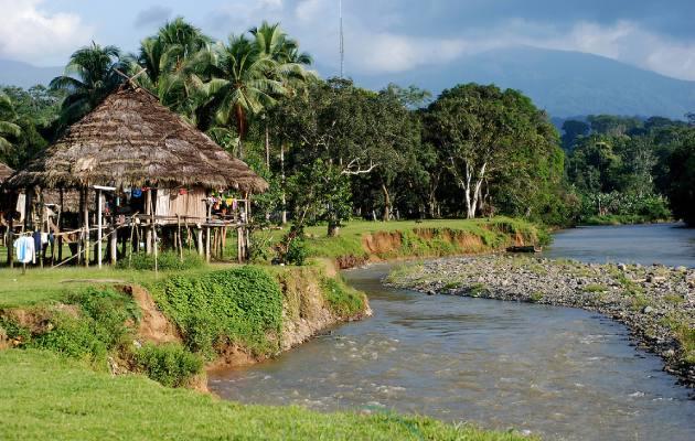 Condenan a 8 y 12 años de prisión a sujetos que robaron a migrantes en la Comarca Emberá-Wounaan