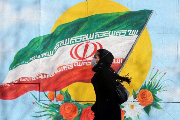 Coronavirus se cobra la vida de dos personas en Irán