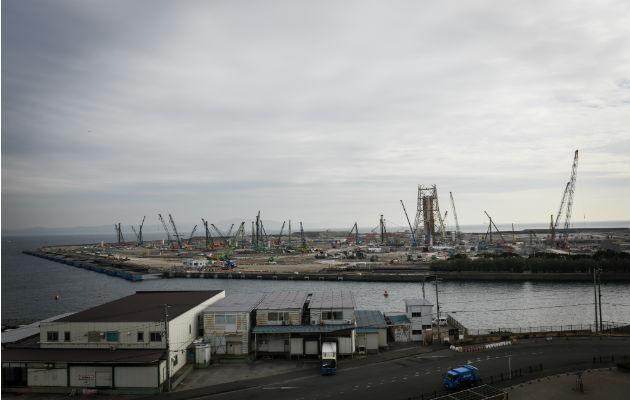 Japón prosigue con proyectos de carbón