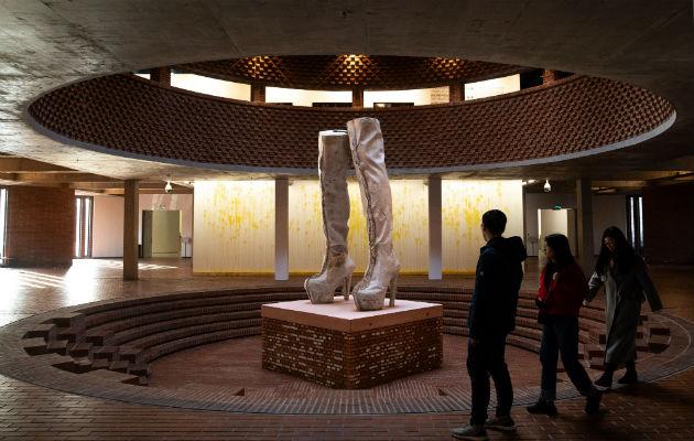 Asistir al museo podría prolongar la vida