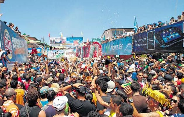 Autoridades de Salud: Ciudadanos pueden gozar tranquilos del Carnaval, no hay peligro de coronavirus