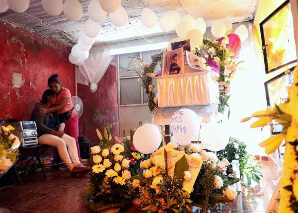 Autoridades mexicanas capturan a los dos presuntos homicidas de la niña Fátima