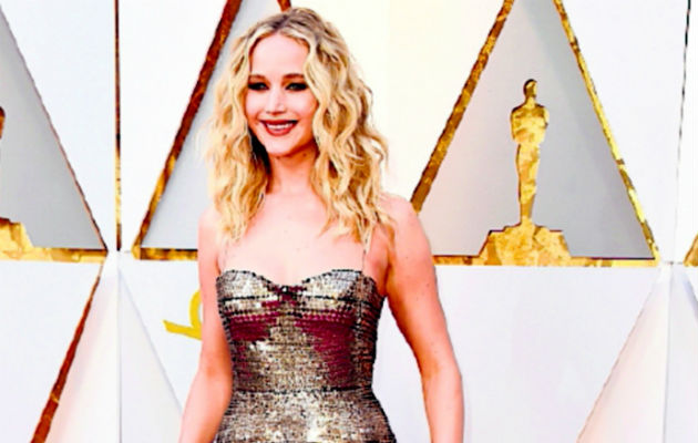 Jennifer Lawrence regresa a la actuación