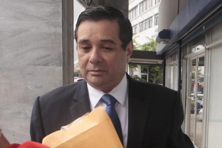Fiscalía Anticorrupción ordena la detención provisional del exdiputado Jorge Alberto Rosas