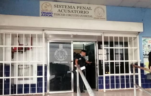 Detención provisional para Cabo Segundo de la Policía, por delito contra la integridad sexual