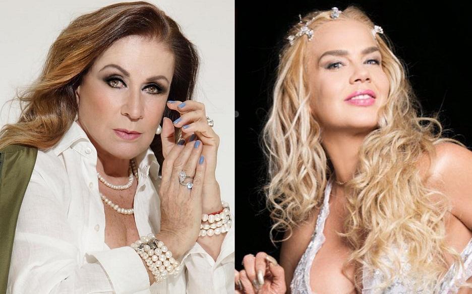 Niurka Marcos a Laura Zapata: 'Fea y bruja, ya te moriste y no te has enterado'