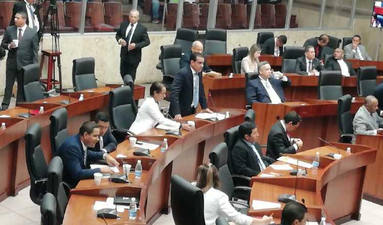 Panamá Ports Company no atiende tres citaciones de la Asamblea Nacional