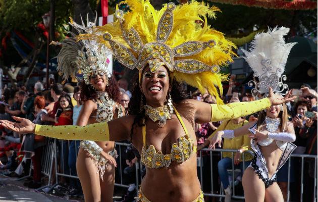 Una huelga de policías obliga a cancelar 3 carnavales en una región de Brasil