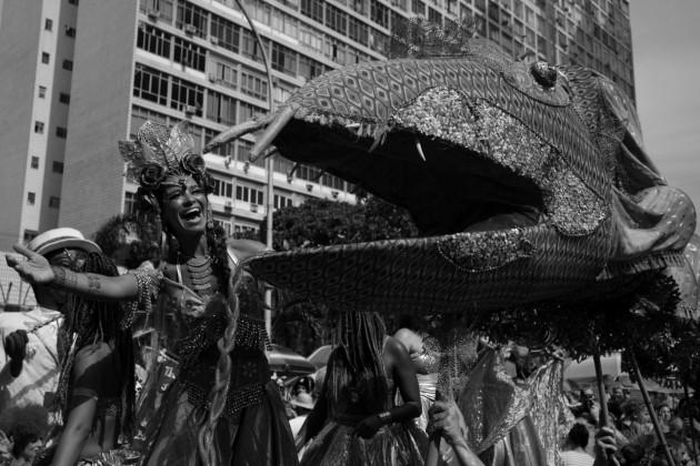 ¡El final del Carnaval y el inicio de la Cuaresma!