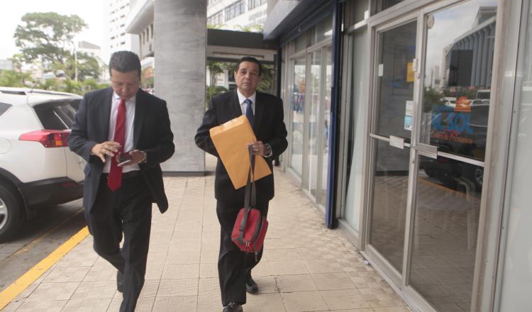 Jorge Alberto Rosas buscaría no inculpar a más figuras del Partido Panameñista