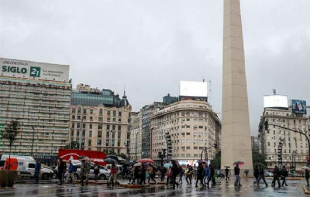 FMI y Argentina buscan solucionar el pago de la deuda