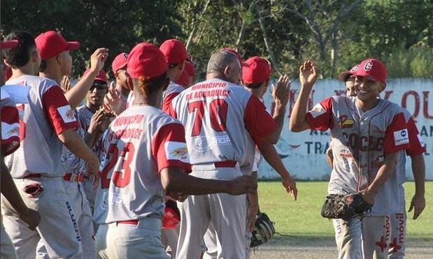 Coclé en su tercera final consecutiva  en el béisbol juvenil