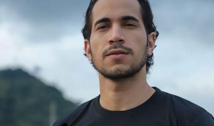 Elmis Castillo está listo para grabar la película 'En redes sociales'